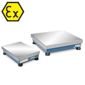 Platformy 1-czujnikowe Atex