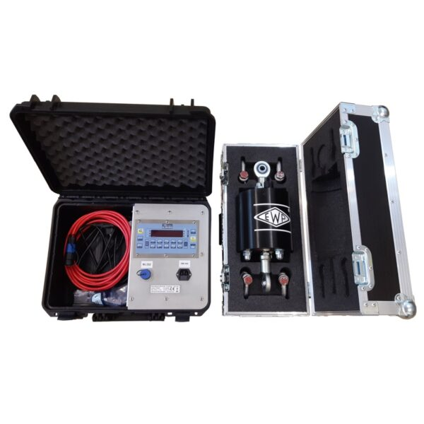 Komparator Masy EWP-ZN-2500