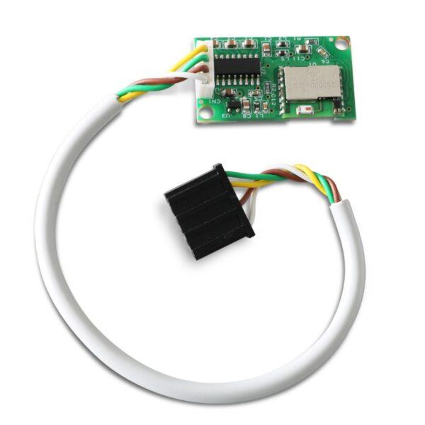 Interfejs Bluetooth do Dini Argeo